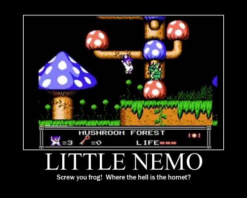 Little master game